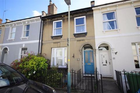 3 bedroom terraced house for sale - Naunton Crescent, Leckhampton, Cheltenham, GL53