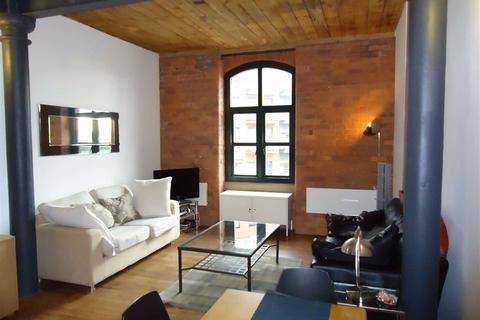 2 bedroom flat for sale - Worsley Mill, Blantrye St, Manchester