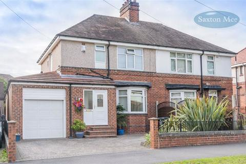 3 bedroom semi-detached house for sale - Chiltern Road, Hillsborough, Sheffield, S6