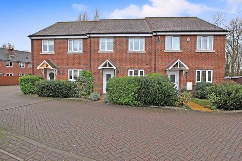 3 bedroom terraced house for sale - Benbridge Close, Heybridge, Maldon, CM9