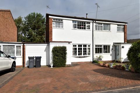 3 bedroom semi-detached house for sale - Wellman Croft, Selly Oak, Birmingham, B29