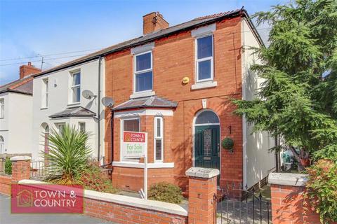 3 bedroom semi-detached house for sale - Kingsway, Shotton, Deeside, Flintshire