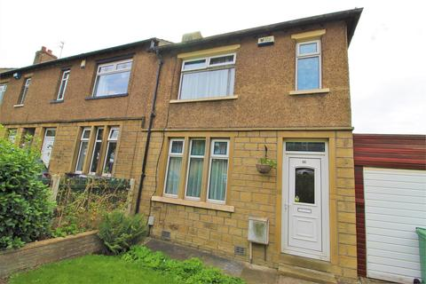 3 bedroom end of terrace house for sale - Lockwood Scar, Newsome, Huddersfield, HD4 6BD