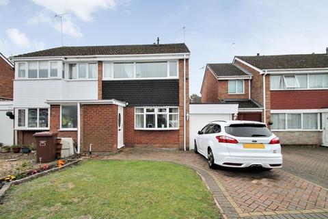 3 bedroom semi-detached house for sale - Raven Close, Hednesford, Cannock