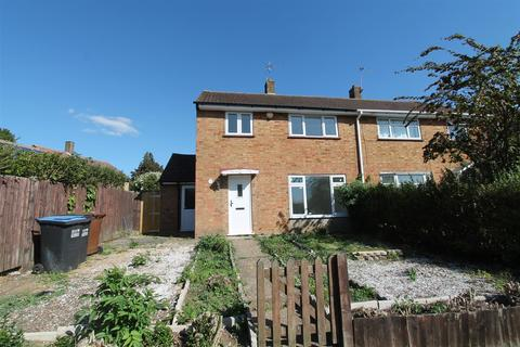 3 bedroom semi-detached house to rent - Redhall Drive, Hatfield