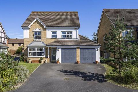 6 bedroom detached house for sale - The Fieldings, Banstead, Surrey