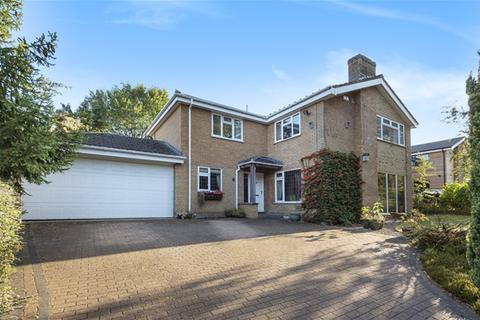 4 bedroom detached house for sale - Colworth Road, Sharnbrook