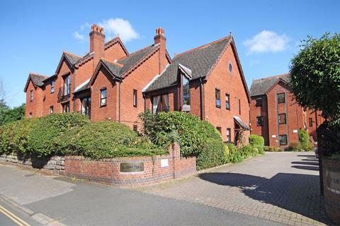 2 bedroom retirement property for sale - Regent Road, Altrincham, Cheshire