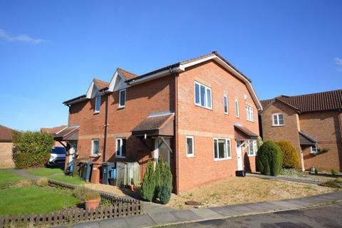 2 bedroom house to rent - Colwyn Close, Stevenage
