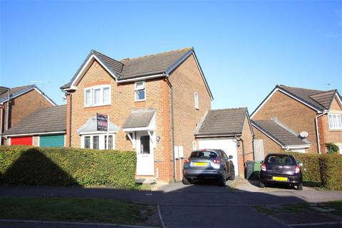 3 bedroom house for sale - Church Farm Road, Emersons Green, Bristol