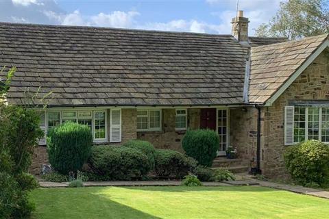 3 bedroom detached bungalow for sale - Brook Field, Upper Hopton, Mirfield, WF14