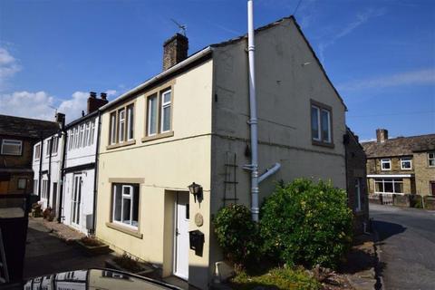 2 bedroom end of terrace house for sale - Hall Lane, Kirkburton, Huddersfield, HD8