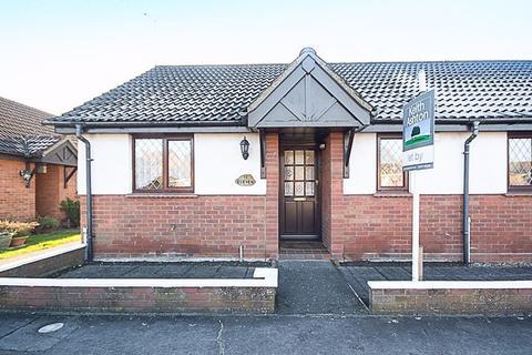 1 bedroom bungalow to rent - Petresfield Way, West Horndon