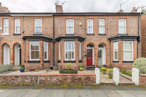 2 bedroom terraced house for sale - South Grove, Sale