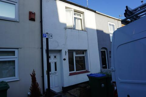 2 bedroom terraced house to rent - Dover Street, Southampton, SO14