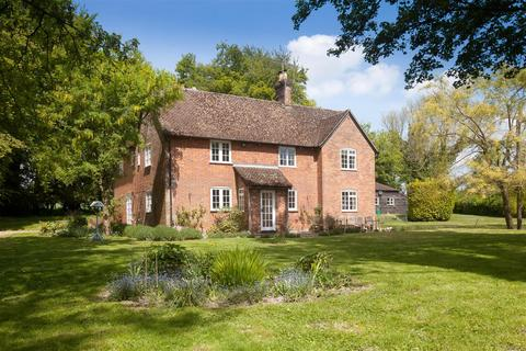 4 bedroom detached house to rent - Middlecot, Quarley
