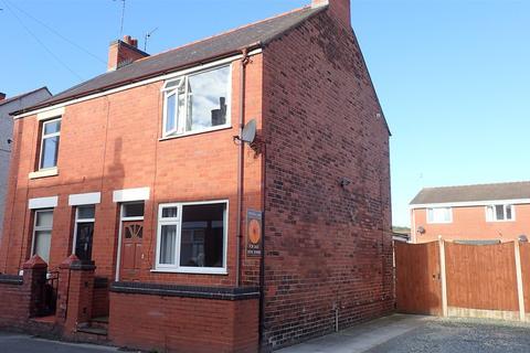 2 bedroom semi-detached house for sale - Hope Street, Rhosllanerchrugog, Wrexham