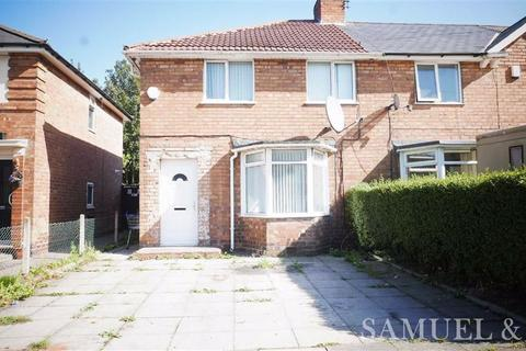 3 bedroom semi-detached house to rent - Caversham Road, Kingstanding