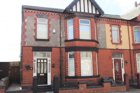 4 bedroom semi-detached house for sale - Heswall Road, Liverpool