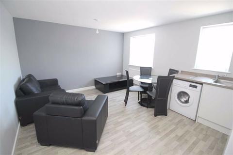 2 bedroom flat to rent - Vauxhall Road, Liverpool