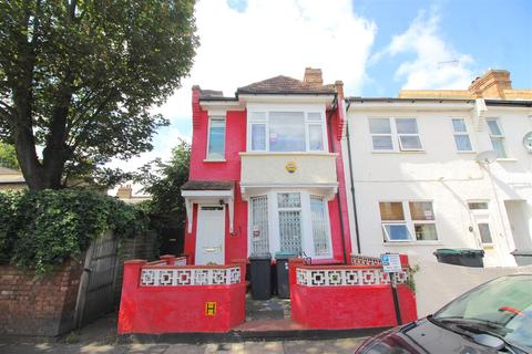 3 bedroom end of terrace house for sale - Napier Road, London
