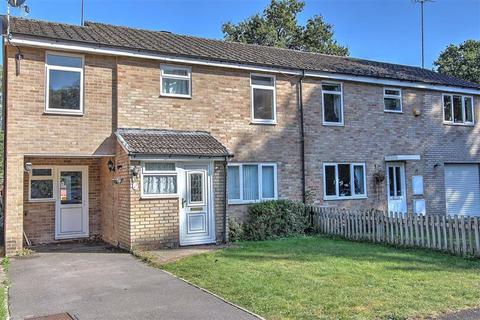 4 bedroom semi-detached house for sale - Oxburgh Close, Boyatt Wood, Eastleigh, Hampshire