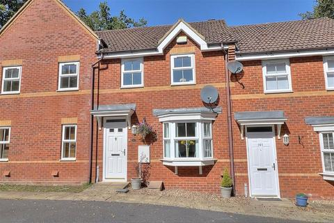 3 bedroom terraced house for sale - Hursley Road, Hiltingbury, Chandlers Ford, Hampshire