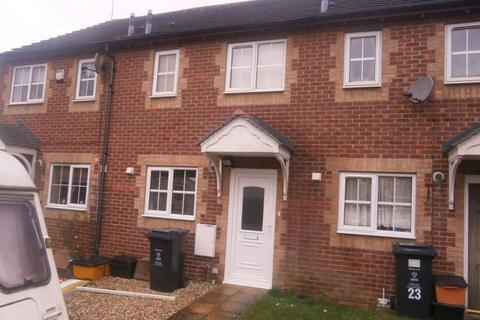 2 bedroom house to rent - Gorse Hill