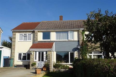 4 bedroom semi-detached house for sale - Shippards Road, Brighstone, Isle of Wight