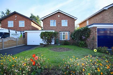 3 bedroom link detached house for sale - Glynbridge Gardens, Cheltenham, Gloucestershire