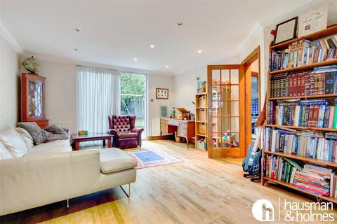 3 bedroom house for sale - Wentworth Road, NW11