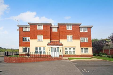 2 bedroom flat for sale - Lily Court, Lily Drive, Norton Heights, Stoke-On-Trent