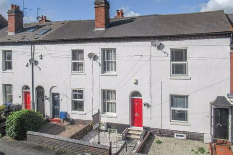 3 bedroom terraced house for sale - Clarence Road, Harborne