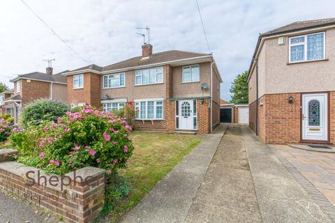 3 bedroom semi-detached house to rent - Penton Drive, Cheshunt, Hertfordshire