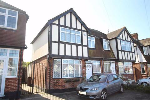 3 bedroom semi-detached house for sale - College Gardens, North Chingford, London