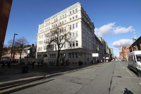 2 bedroom apartment to rent - The Residence, St John Street, Manchester