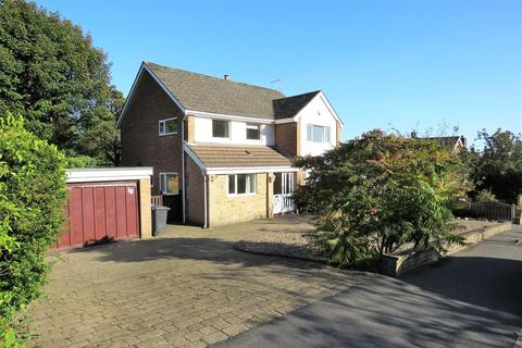 4 bedroom detached house to rent - Burnt Stones Close, Sheffield