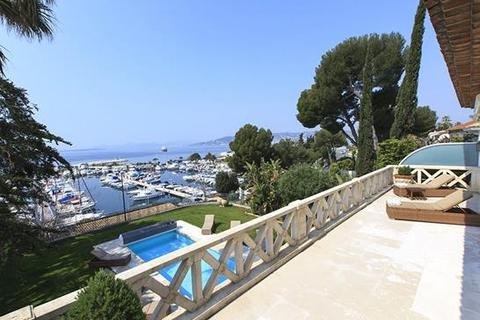 6 bedroom villa  - Cap D'Antibes