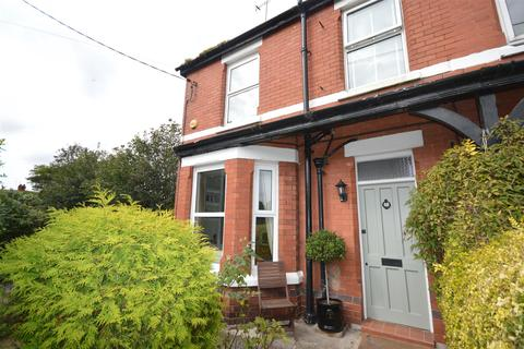 3 bedroom cottage for sale - Upper Raby Road, Neston