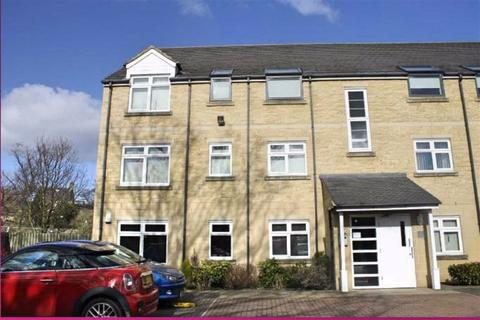 2 bedroom flat for sale - The Plantations, Low Moor, West Yorkshire