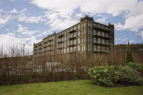 2 bedroom flat for sale - Titanic Mills, Huddersfield, West Yorkshire