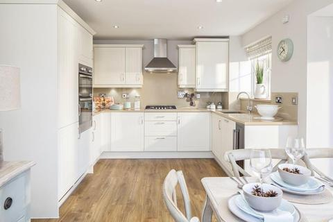 3 bedroom detached house for sale - Off Tithebarn Lane, Exeter, EXETER