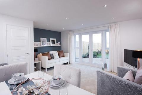 3 bedroom semi-detached house for sale - Moss Lane, Macclesfield, MACCLESFIELD