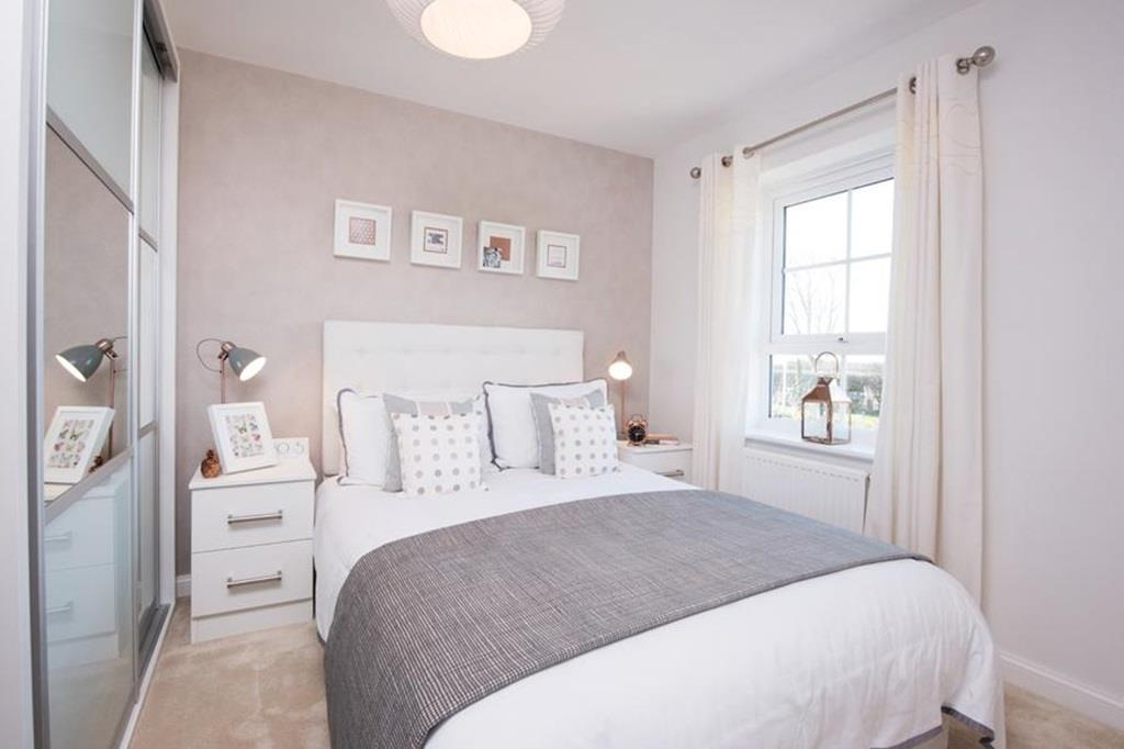 Barwick double bedroom