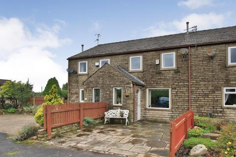 2 bedroom cottage for sale - The Mews, Whitfield Bottoms, Newhey, OL16 4LY