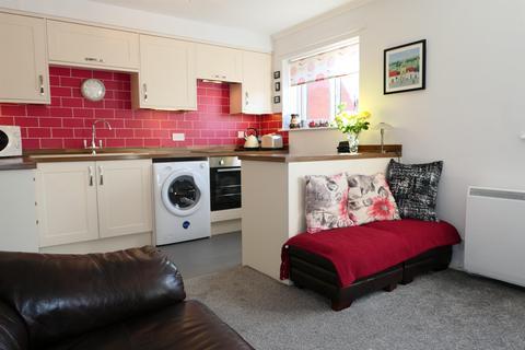 1 bedroom flat for sale - Chestnut Court, 18 Harehills Lane, Leeds, LS7 4HD