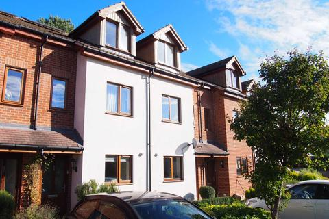 4 bedroom townhouse to rent - John North, High Wycombe