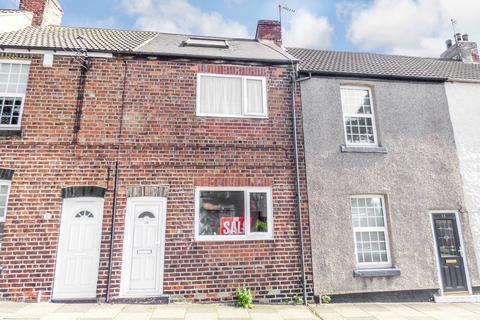 2 bedroom terraced house for sale - West Street, Stillington, Stockton-on-Tees, Cleveland, TS21 1JU