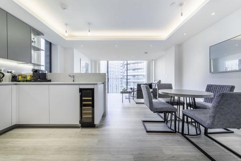 1 bedroom apartment to rent - Carrara Tower, 1 Bollinder Place, Old Street, London, EC1V