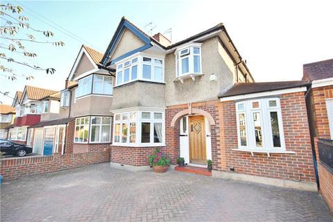 4 bedroom semi-detached house for sale - Constance Road, Twickenham, TW2